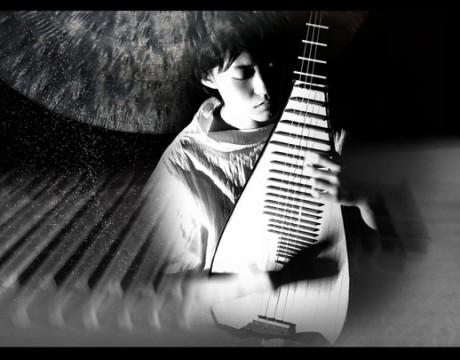 Laniakea Music Performance with Digital Film